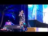 Lana Del Rey Change Black Beauty Young And Beautiful (Live @ LA To The Moon Tour Waikiki Shell)