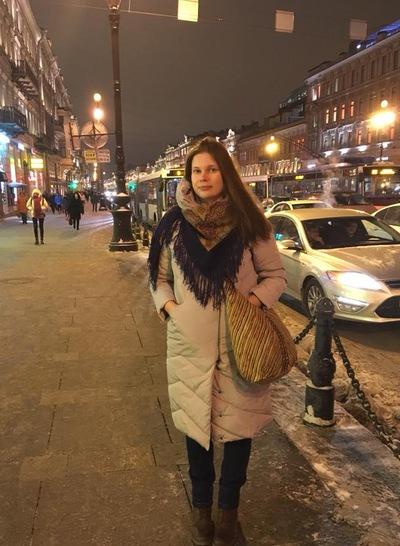 Ксения Ивкина