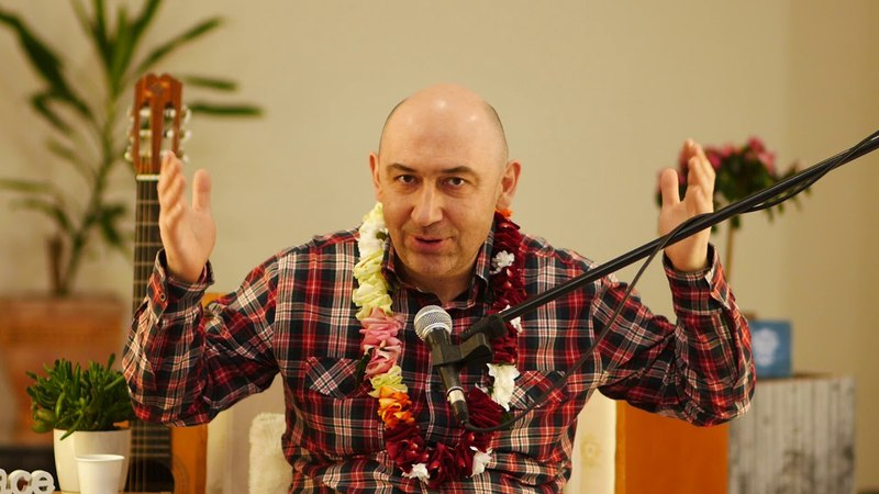 Бхакті-йога. Заняття №2. Природа і якості душі.