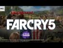 Залетай если интересно Стримлю для себя Live Stream Game Far Cry 5 Продолжение