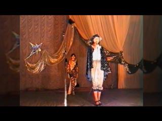 Возвращение Принца (со спектакля 2000 г.)