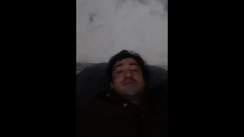 Imtiaz Khan - Live