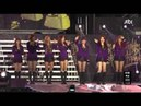 HD130120 T-ara Sexy Love Lovey Dovey Roly Poly Full Cuts @ Golden Disk Awards