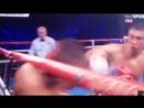 Очередная Победа Генадия Головкина на 2-ом раунде!Красава)