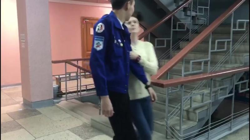 Шоу Аяна Касымова