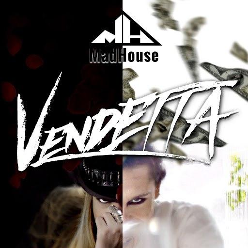 Madhouse альбом Vendetta