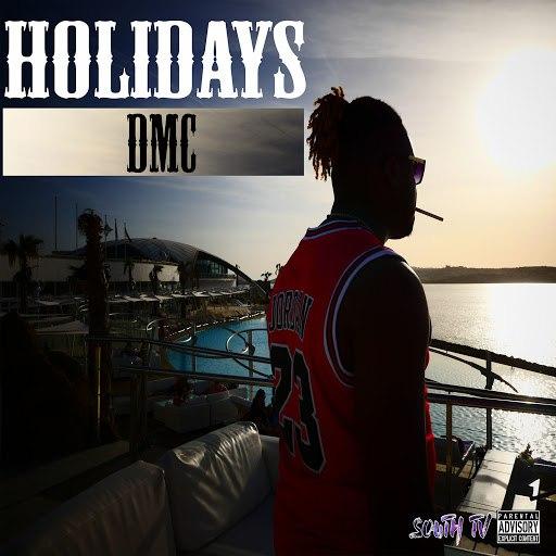 DMC альбом Holidays