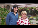 The Great British Bake Off- The Great Celebrity Bake Off For Stand Up To Cancer - Part 3