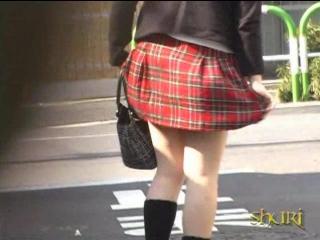 Jade Shuri - S01-05 - Drop Panties