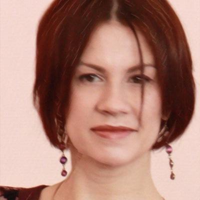 Ольга Прокашева