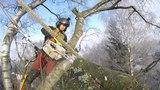 In Gedenken an einen Freund und Kollegen - In memory of a good friend and climber