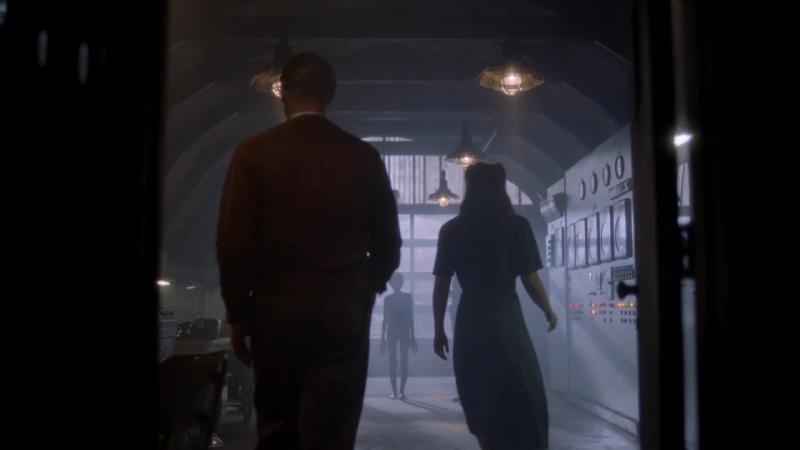 «Секретные материалы | The X-Files» — тизер одиннадцатого сезона