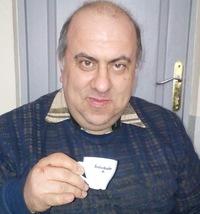Павел Раев
