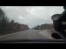 1000 км за рулём на одном дыхании