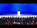 Доверенные лица Владимира Путина Елена Петрова и Евгений Рубцов прокомментировали Послание Президента Федеральному Собранию
