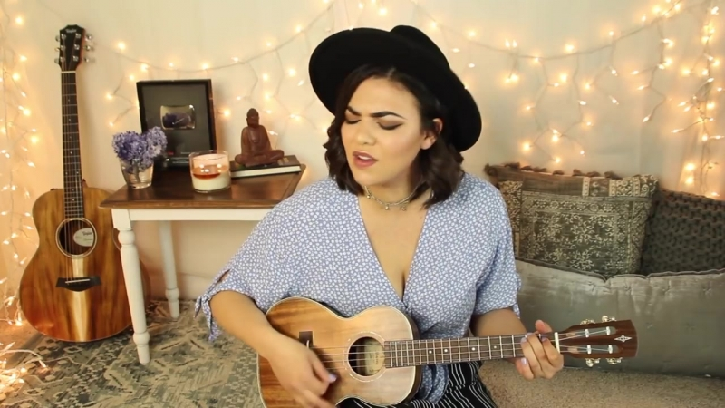Oh, What A World - Kacey Musgraves Cover Mackenzie Johnson