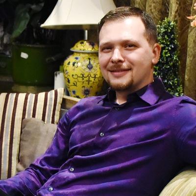 Миша Медведев