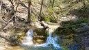 Гебиусские водопады, Джубга, Архипо-Осиповка, апрель. Я Хочу Поехать