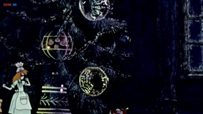 [v-s.mobi]мультфильм - Щелкунчик и мышиный король (1973)