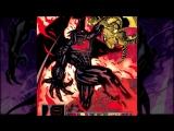 Batman and Robin- Депрессия Брюса, Конец Дента и возвращение Робина