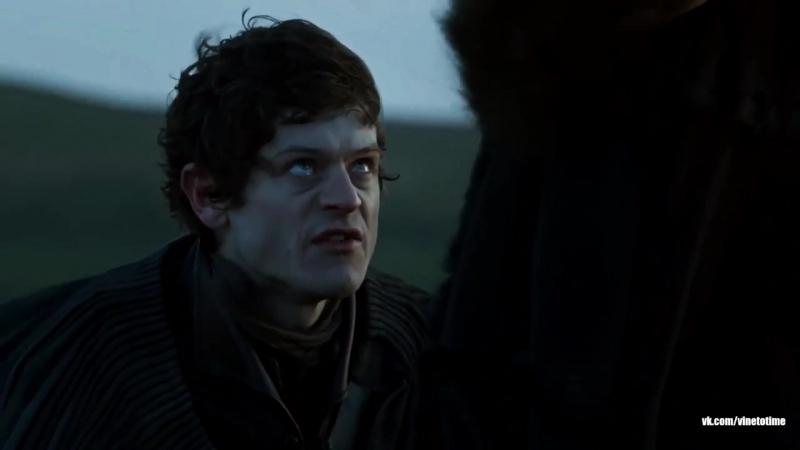 Рамси Болтон Ramsay Bolton Игра престолов Game of Thrones