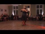 "Maja Petrović and Marko Miljević  - ""La Espuela"" - D´Arenzo - 4 (Milonga), 2017"