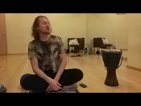 Олег Косьмин. О практике 'Медитация Дакини'