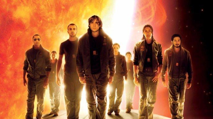 Пекло HD(триллер, Приключенческий фильм)2007 (16)