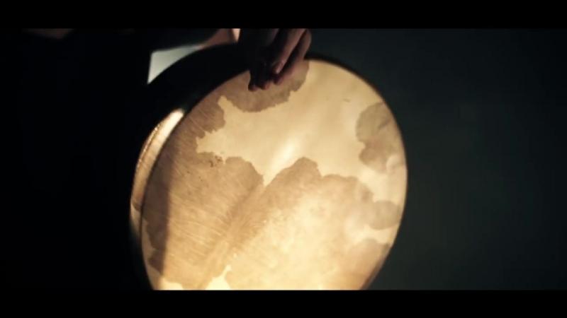 Yshai Afterman - The Stream. Bendir - Riqq - Cajon Percussion Composition