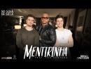 Breno e Caio Cesar - Mentirinha Feat. Léo Santana (Vídeo Oficial)