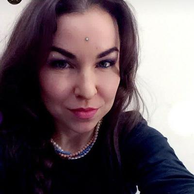 Вероника Либерман