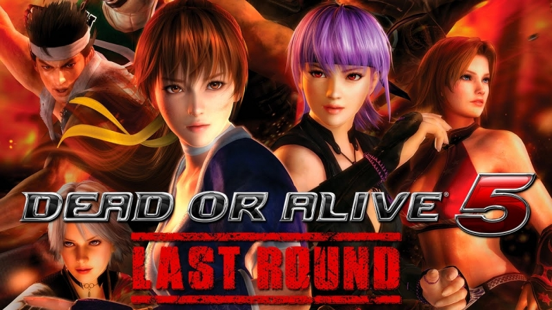 CybStorm | Dead Or Alive 5