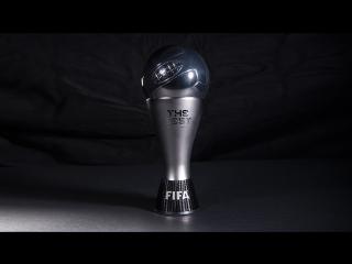 LIVE 🔴 The Best FIFA Football Awards