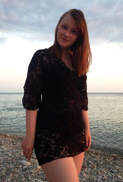 Ольга Кружкова
