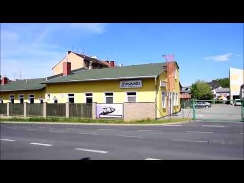 BONNEL TECHNOLOGIE promotion video