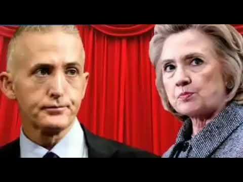 Hillary Clinton TRIES TO BRIBE Trey Gowdy HE IS PISSED смотреть онлайн без регистрации