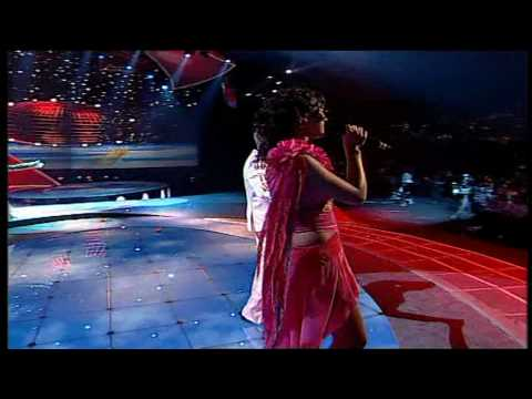 Eurovision 2004 Semi Final 12 Lithuania *Linas Simone* *What's Happened To Your Love?* 16:9 HQ