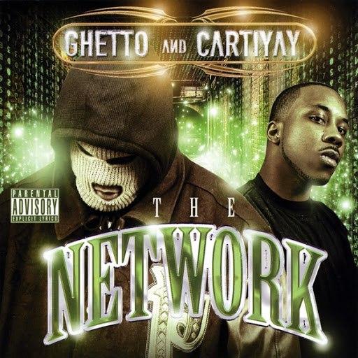 Ghetto альбом The Network