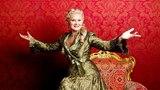 СЛАДКА ЯГОДА.Поёт Наталья Баннова.Russian songs...