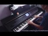 Shigatsu wa Kimi no Uso ED2 - Orange (Full Version) (Piano Arrangement)