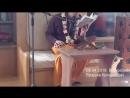 08.04.2018. Воскресная лекция. Враджа Кришна дас