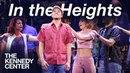 Мюзикл «В высотах» 24 марта 2018 / Вашингтон, США