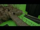 2011 › Время ведьм › Видео о спецэффектах