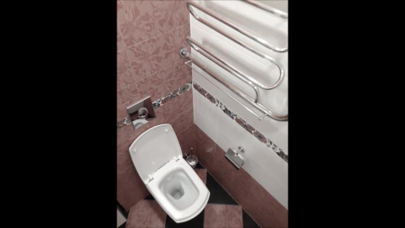 Ванная под ключ. Мо .г Истра 9 Гвардеиская