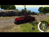 WORSTMODS #2 - Тест мода Mercedes-Benz W163 560SEL (BeamNG.Drive)