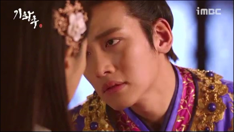 MV Ji Chang Wook To the Butterfly Empress Ki OST 지창욱 나비에게