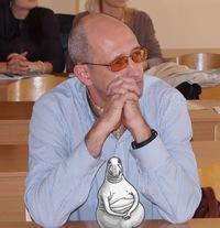 Михаил Ингерлейб