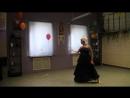 Урсула - Евгения Сухова Silver Rose Disney Party