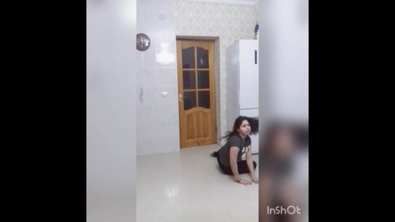 Танец под песню Nicki Minaj ft. ptaf-boss ass bitch