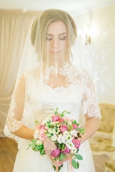 Ксения Семушина
